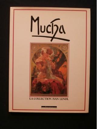 Mucha, la collection Ivan Lendl