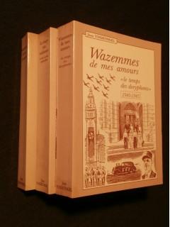 Wazemmes, 3 tomes