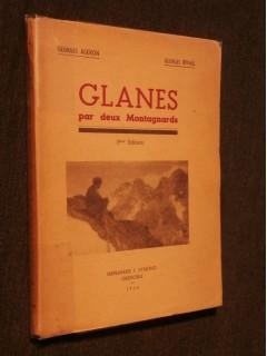 Glanes par deux montagnards