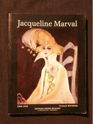 Jacqueline Marval (1866-1932)