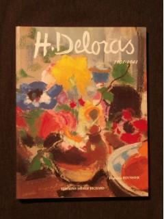 Henriette Deloras 1901-1941