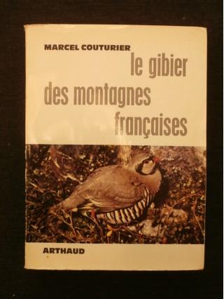 Le gibier des montagnes françaises