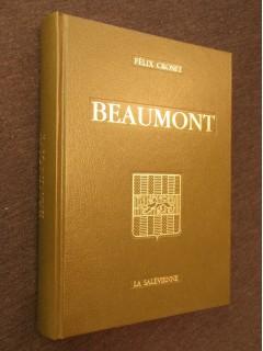 Beaumont, Haute Savoie