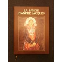 La Savoie d'André Jacques