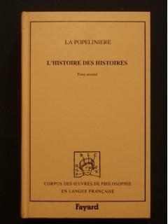 L'histoire des histoires, tome 2