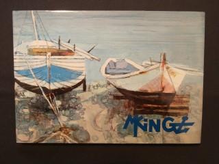 Michel King