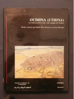 Oudhna (Uthina), la redécouverte d'une ville antique de Tunisie