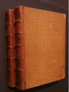 Démonstrations élémentaires de botanique, 2 tomes