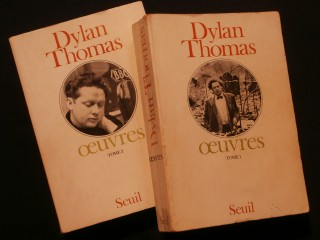 Oeuvres, 2 tomes