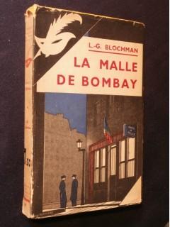 La malle de Bombay