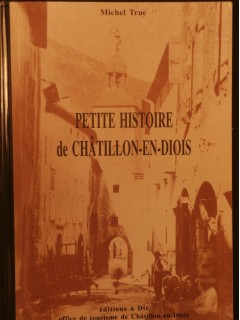 Petite histoire de Châtillon en Diois