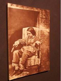 Une invention du XIXe siècle : la photographie