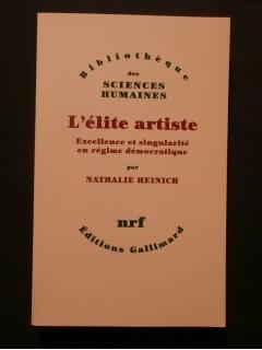 L'élite artiste, excellence et singularité en régime démocratique