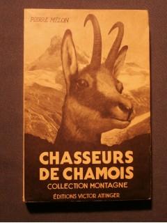 Chasseurs de chamois