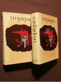 Tropiques, 2 tomes