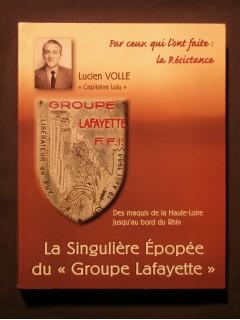 La singulière épopée du groupe Lafayette