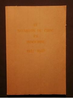 Le bataillon de choc en Indochine 1947-1948