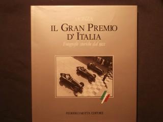 Monza, il gran premio d'Italia