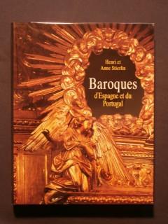Baroques d'Espagne et du Portugal
