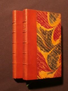 Singularités anglaises, écossaises et irlandaises, 2 tomes