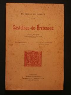 Castelnau de Bretenoux