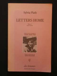 Letters home, tome 1 (1950-1956)