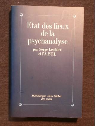Etat des lieux de la psychanalyse