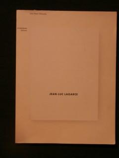 Jean Luc Lagarce