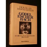 Gödel, Escher, Bach, les brins d'une guirlande étincelle