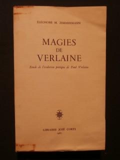 Magies de Verlaine