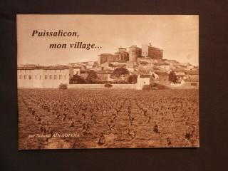 Puissalicon, mon village