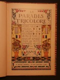 Le paradis tricolore