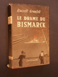 Le drame du Bismarck