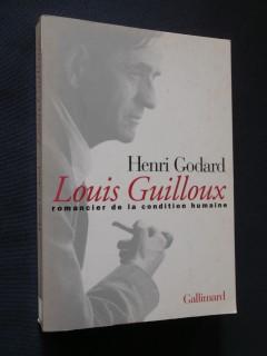 Louis Guilloux, romancier de la condition humaine