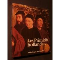 Les primitifs hollandais