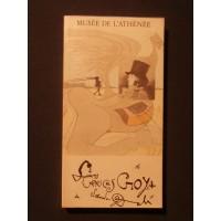 Les caprices de Goya