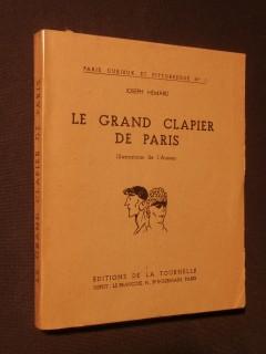 Le grand clapier de Paris