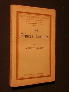 Les princes lorrains