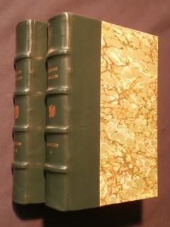 Napoléon, l'homme, le politique, l'orateur d'après sa correspondance et ses oeuvres, 2 tomes
