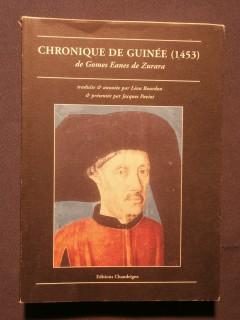 Chronique de Guinée (1453)