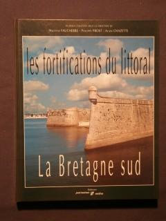 Les fortifications du littoral, la Bretagne du sud