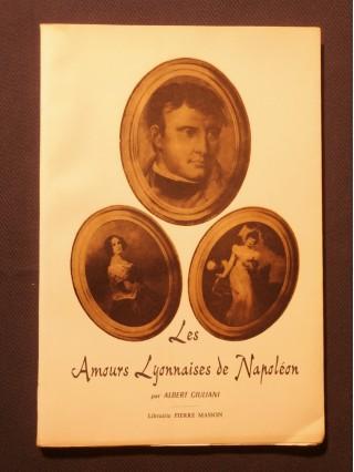Les amours lyonnaises de Napoléon