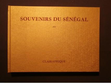 Souvenirs du Sénégal, tome 2