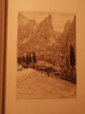 Paysages et cités de Provence