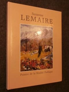 Suzanne Lemaire, peintre de la réalité