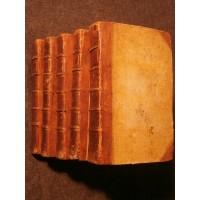 Elémens d'histoire naturelle et de chimie, 5 volumes