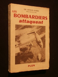 Les bombardiers attaquent