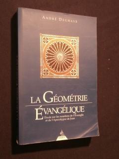 La géométrie évangélique