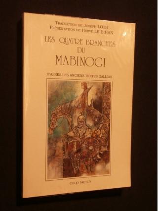 Les quatre branches du Mabinogi