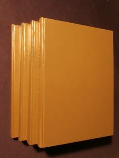 Album du Dauphiné, 4 tomes